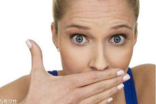 夏天口臭怎么办 口臭的食疗方法