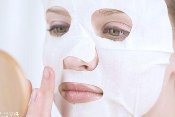 【美资】片装面膜保质期一般多久 怎么判断面膜过期