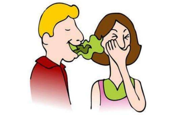 怎么预防口臭 如何预防口臭问题