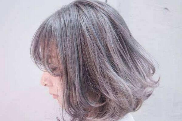 刚染完头发什么时候可以再染 头发刚染完想改色