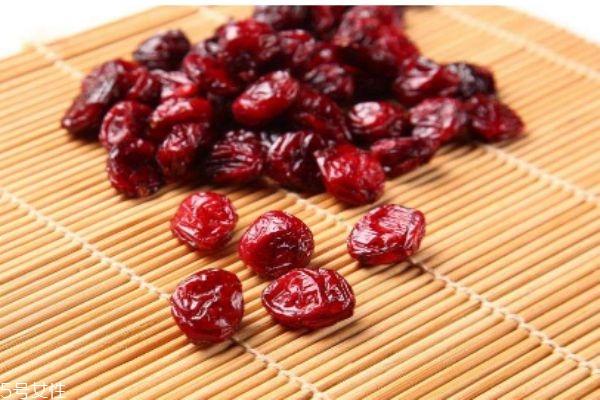 吃蔓越莓有什么要注意的吗 蔓越莓有什么禁忌呢