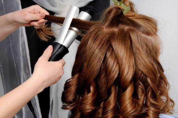 哪种卷发棒不伤头发 什么牌子卷发棒不伤头发