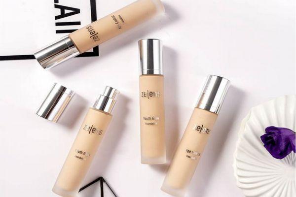 底妆产品怎么选 粉底液使用禁忌有哪些