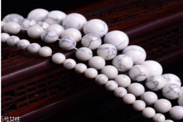 什么是白松石 白松石有什么作用呢