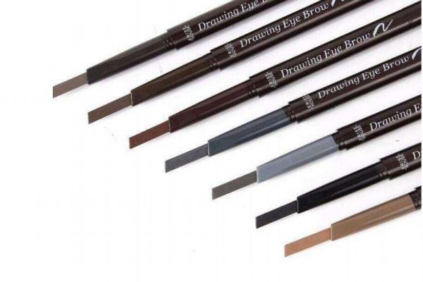 爱丽小屋眉笔孕妇能用吗 爱丽小屋眉笔使用方法