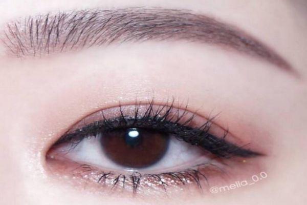 画眼妆要准备哪些东西 画眼妆要注意什么