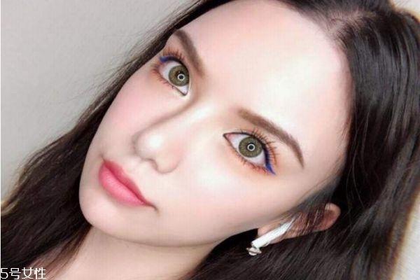 外眼线和内眼线哪个好看 内眼线外眼线都要化吗