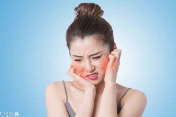 用牙膏洗脸过敏了怎么办 牙膏洗脸的正确方法