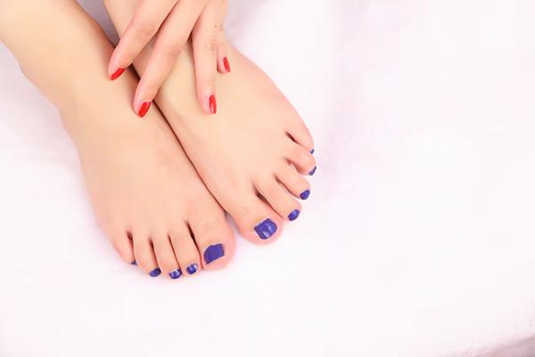 脚膜多久做一次比较好 做脚膜的步骤