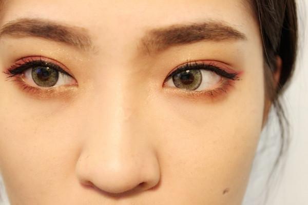 眼妆有哪些类型 如何判断眼型画好眼妆