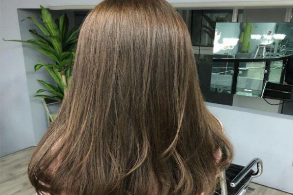 长发适合染什么颜色 2019年流行发型及颜色