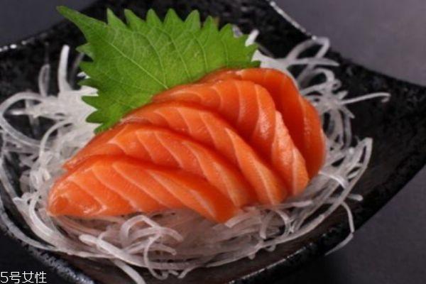 三文鱼怎么做好吃呢 三文鱼的市场价格怎么样呢