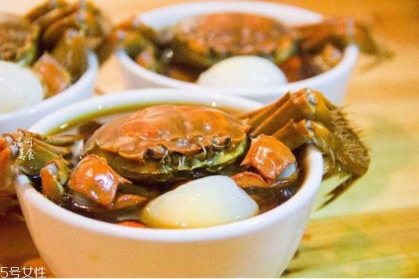 黄酒蒸螃蟹怎么做好吃 黄酒蒸蟹的做法