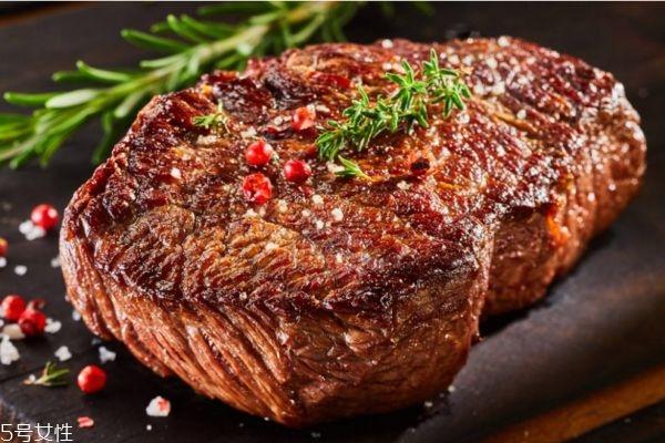 煎肉眼牛排的几个要点 关于牛排的知识点