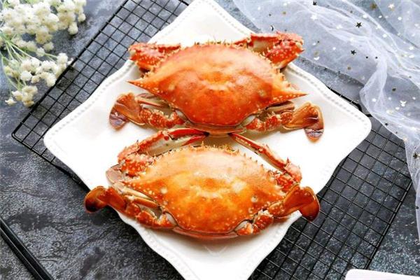 梭子蟹为什么肉很烂 梭子蟹肉吃起来粉粉的什么情况