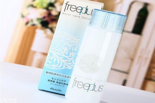 芙丽芳丝的水怎么样 芙丽芳丝化妆水使用方法