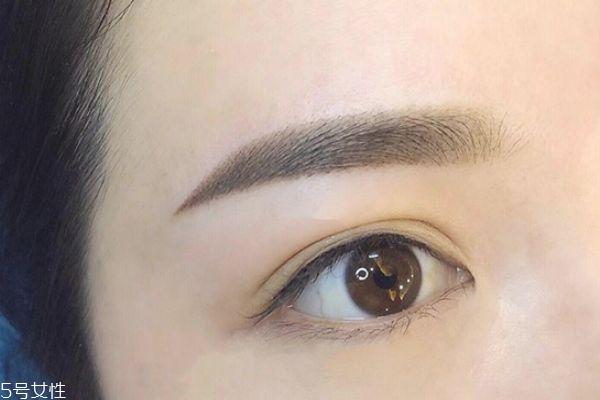纹眼线多久能恢复 纹眼线要多长时间
