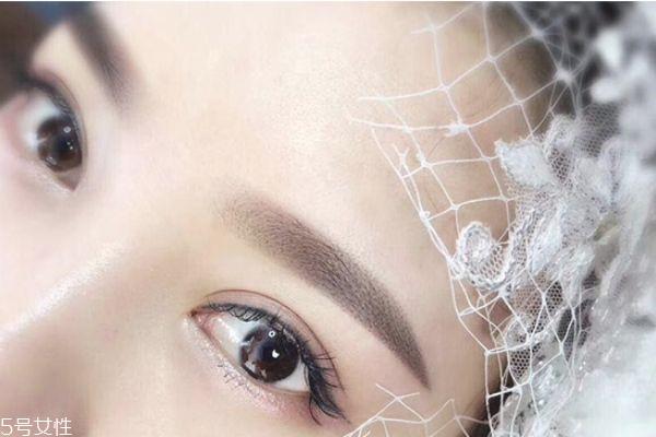 粉墨眉是什么 粉墨眉适合哪些人