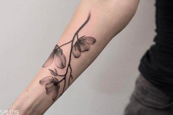 纹身要多久能彻底恢复图片