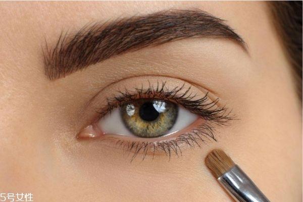 半永久纹眉术前注意 半永久纹眉后注意事项
