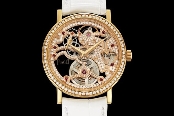 伯爵手表怎么样 伯爵手表价格如何