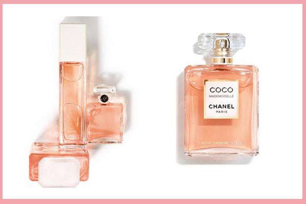 香奈儿可可香水产品类型 香奈儿可可香水香料介绍