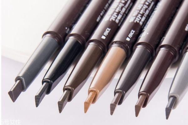 应该怎么选择眉笔呢 挑选眉笔有注意什么呢