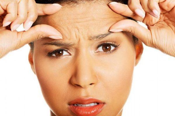 抬头纹怎么永久去除 抬头纹可以用手术长期去除