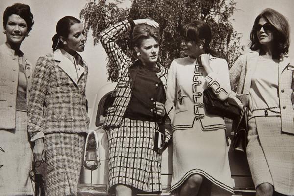 迪奥服装风格特点 迪奥高级女装品种