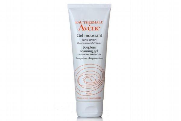 雅漾平衡洁肤凝胶是氨基酸洗面奶吗 雅漾无皂基洁肤凝胶