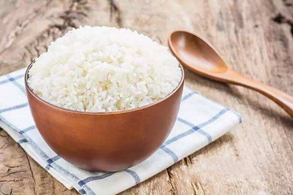 减肥期间可以吃米饭吗图片