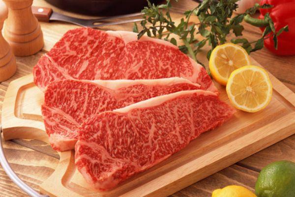 买回来的牛肉怎么清洗 吃牛肉的禁忌