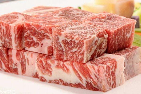 冷冻牛肉怎么解冻 快速解冻肉的方法