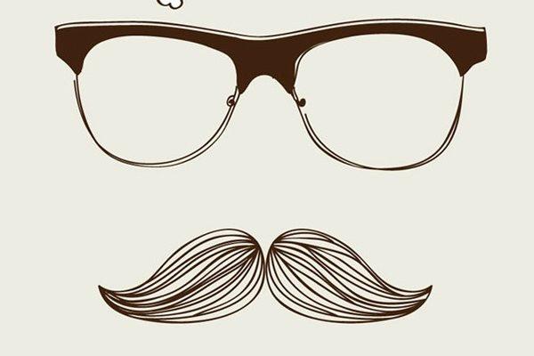 什么脸型适合戴圆眼镜 怎么找到适合自己的眼镜框