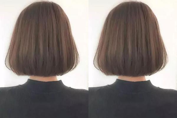 圆脸适合直发吗 哪些脸型适合直发