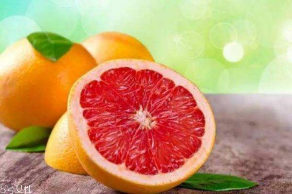 吃柚子有什么好吃处呢 柚子含有什么成分呢