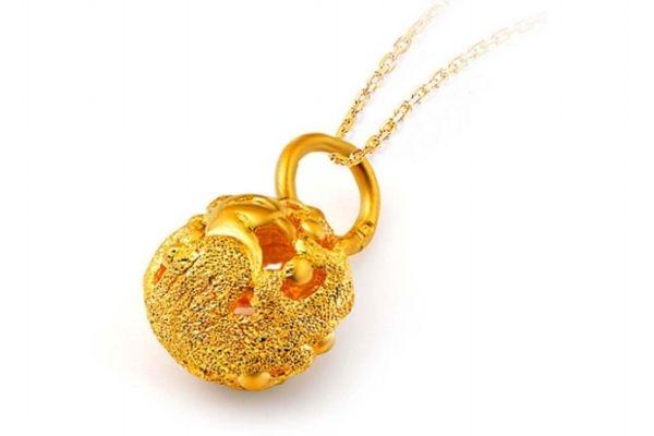 戴金首饰有什么好处呢 黄金有什么作用呢