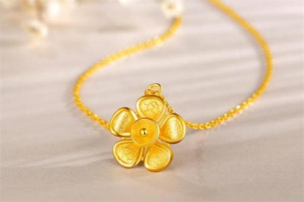 金至尊黄金怎么样 金至尊珠宝什么档次