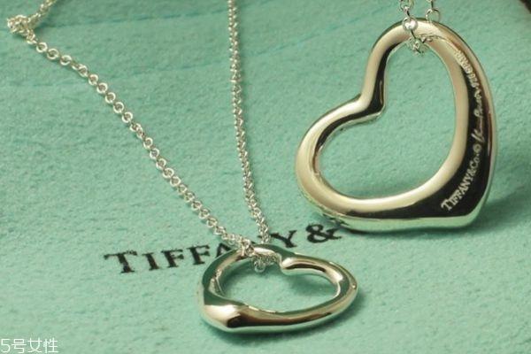 蒂芙尼是怎么样的品牌呢 蒂芙尼的项链怎么样呢