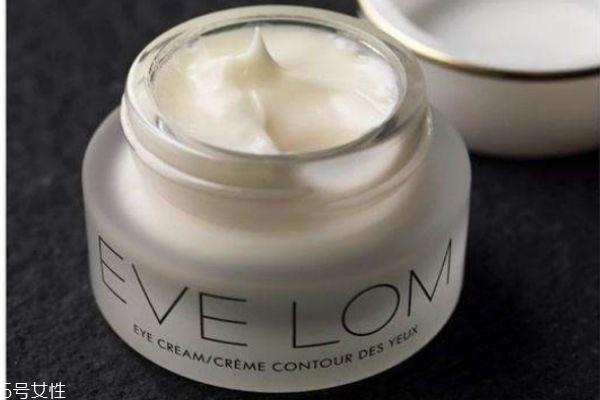 眼霜是护肤的第几步呢 眼霜的主要成分是什么呢