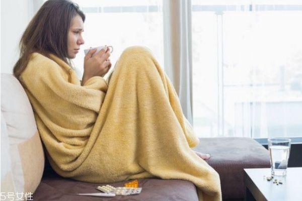 感冒流鼻涕怎么办 感冒流鼻涕怎么好得快