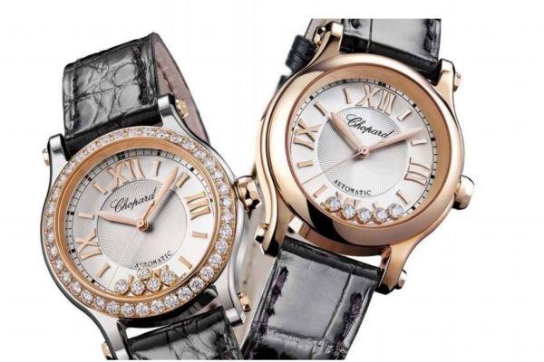 萧邦明星手表有什么呢 萧邦的手表是什么档次的呢
