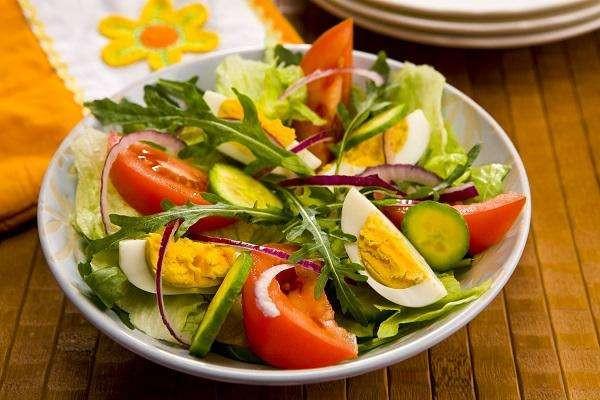 增加饱腹感的减肥食物图片