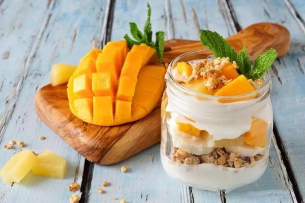 卡路里低又有饱腹感的食物 晚上吃什么减肥又有饱腹感