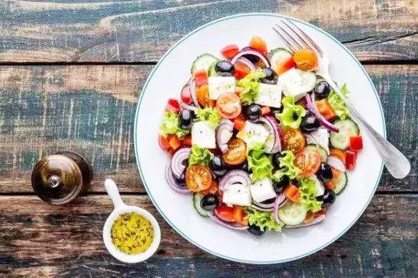 减肥有饱腹感的食物图片
