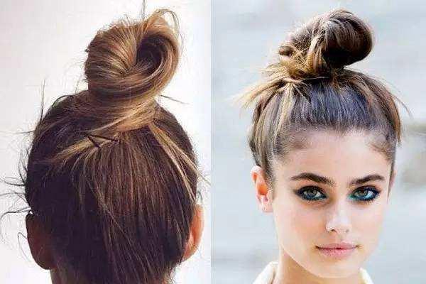 可爱发型有哪些 可爱的扎发发型有哪些