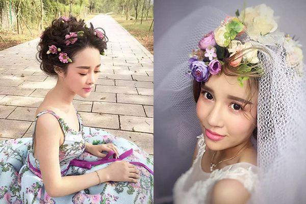 韩国伪素颜妆怎么画 韩国校园活力妆怎么画