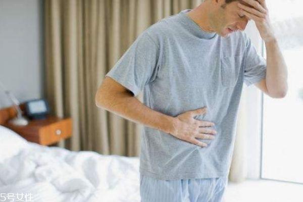 肚子胀痛是怎么回事 肚子胀痛怎么缓解