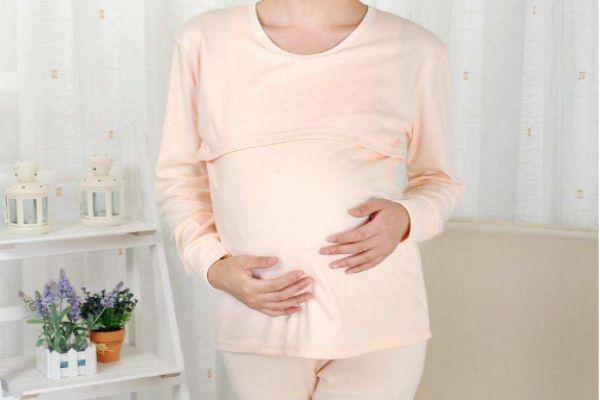 怀孕初期会肚子疼吗 怀孕初期肚子疼的原因