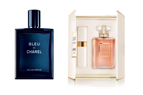 香奈儿蔚蓝男士淡香水有什么特色 香奈儿蔚蓝男士淡香水产品成分